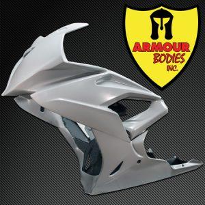 Hazardous Racing - Proud Armour Bodies Dealer