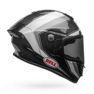 Bell Race Star Helmet - Hazardous Racing