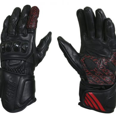 Aragon Full Gauntlet Glove