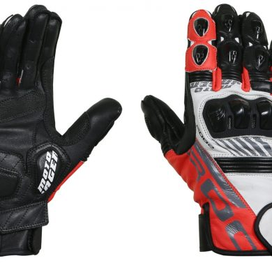 Spirit Red Men's Glove