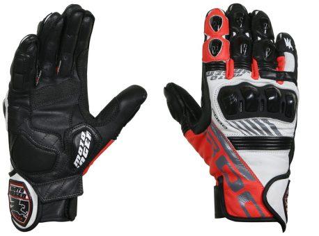 Spirit Red Men's Glove